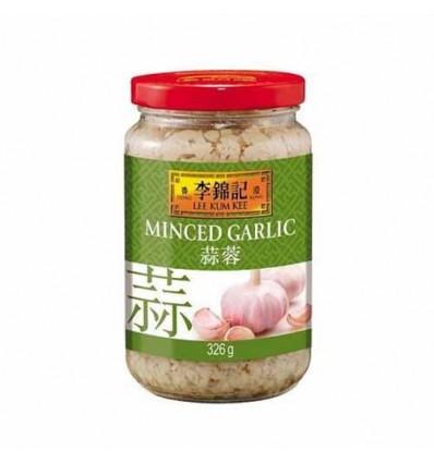 李锦记蒜蓉 Garlic sauce 326g