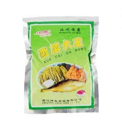 绿鹿雪菜大王 mustard tuber 150g