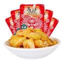 (5包85折)乌江牌 涪陵榨菜(爽脆) mustard tuber 80g