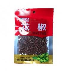 宝凌牌花椒 sichuan chili 20g