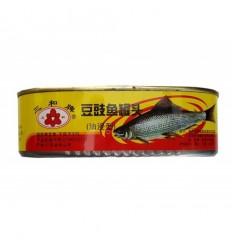 三和豆豉鱼207g