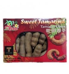 泰国甜罗望子 / 甜角 Tamarine 约450g/盒