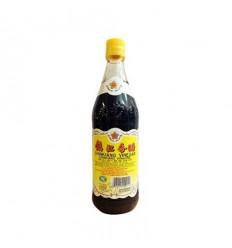 金梅牌镇江香醋 Zhenjiang vinegar 550ml