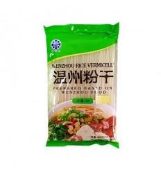 西百客温州粉干*中条 Rice noddles 400g