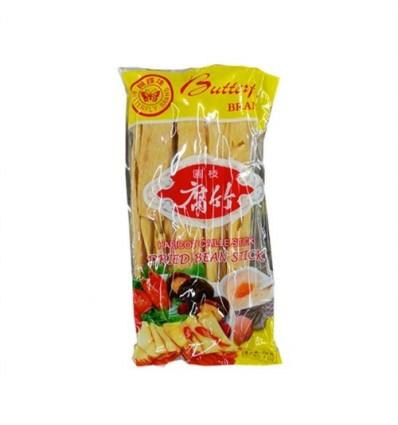 鹰球牌原支腐竹 Dried bean curd 150g