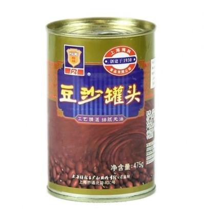 梅林红豆沙罐头 475g Red bean paste