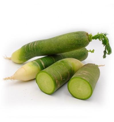 青萝卜Green Radish 约900-1100g