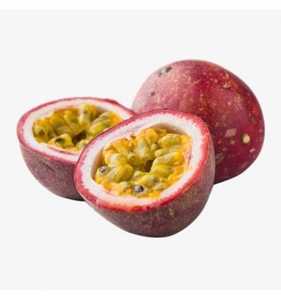 (整盒2Kg)哥伦比亚特选*紫红百香果 Purple Passion Fruit
