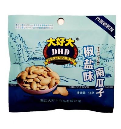 大好大原味香瓜子 sunflower seeds 128g