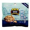 大好大椒盐味南瓜子(5包8折) pumpkin seeds 14g