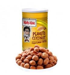 大哥牌 泰国椰浆味花生 Koh-Kae coconut peanuts 75g