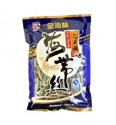 金海林海带丝 Kombu strips 100g