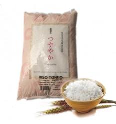 (5Kg装)意大利严选特级寿司米(圆米) Italian Rice