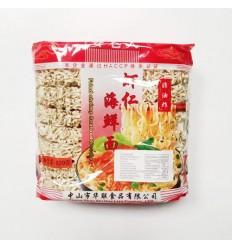 麦老大虾仁鲜虾面 Beef Noodles 920g
