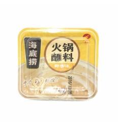 海底捞(鲜香味)火锅蘸料140g Hot pot spices