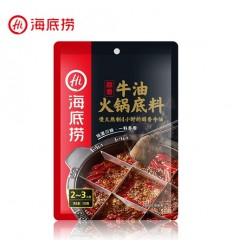 海底捞清油火锅汤料 Hot pot spices 150g