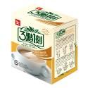 台湾3点1刻经典(炭烧)奶茶*5小包 Soybean Drink 100g