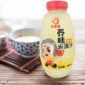 米婆婆养味米酒汁(米酒) 480ml Jiuniang