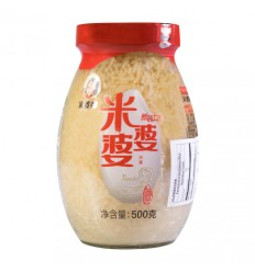 米婆婆酒酿(酒酿/醪糟)500g Jiuniang