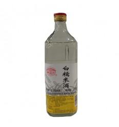郑万利(白)糯米酒 Nuomi wine 750ml