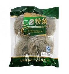 丝宝宝红薯粉条 Sweet potato vermicelli 300g