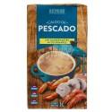 HACENDADO牌西班牙海鲜高汤 (1L * 2盒) Caldo de pescado