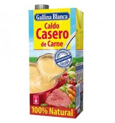 GALLINA BLANCA牌西班牙(牛肉)高汤 1L Caldo de carne