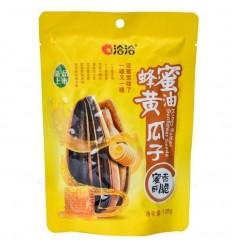 洽洽(蜂蜜牛油)瓜子 108g sunflower seeds
