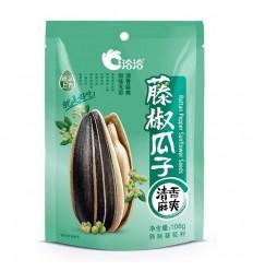 洽洽(藤椒)瓜子 108g sunflower seeds
