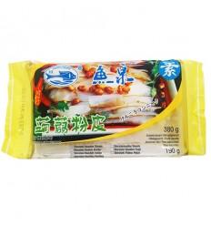 鱼泉蒟蒻粉条 Konjak Vermicelli 380g