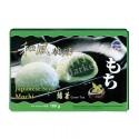 宇光SUNWAVE和风麻糬(绿茶味) Sunwave Mochi -GreenTea 180g