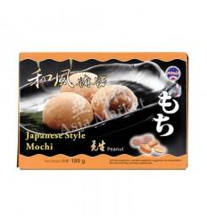 宇光日式麻薯 花生味 Sunwave Mochi -peanut 180g
