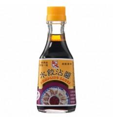 (黄盖)台湾状元牌 水饺沾酱 dumpling sauce 230g