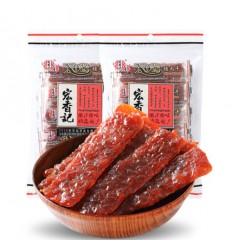 宏香记XO酱猪肉干 XO sauce pork dried 85g