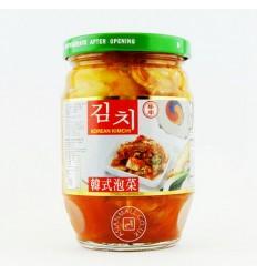 华南牌韩国泡菜 369g COL KUMCHI