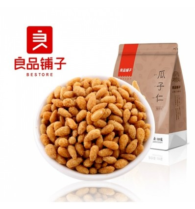 良品铺子 - (蟹黄)瓜子仁 110g Bestore Snacks