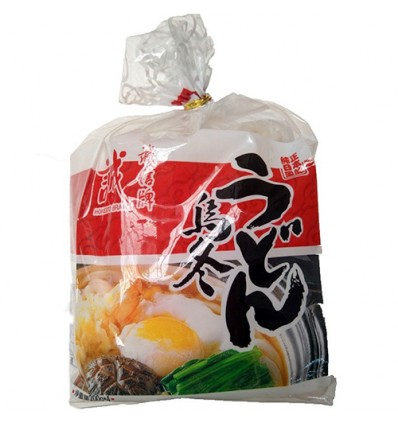 诚信牌乌冬面(4包装) Udon noodle 200g*4