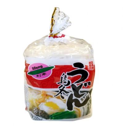 利丰牌乌冬面(4包装) Udon noodle 4X200g