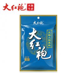 大红袍火锅底料(三鲜) Hot pot spices 150g