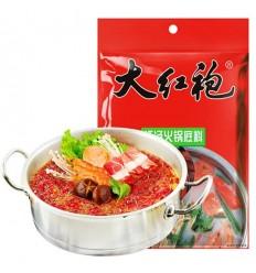 大红袍火锅底料(红汤) Hot pot spices 150g