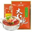 大红袍火锅底料(清油) Hot pot spices 160g