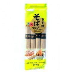 西百客荞麦面300g Noodles