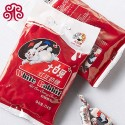 大白兔奶糖(红豆味)114g White Rabbit Candy