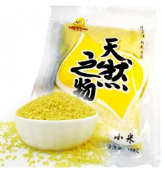 爱意多小黄米 350g Yellow Rice