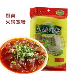 厨爽火锅川粉240g Chinese rice noddles
