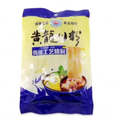 黄龙火锅川粉 Chinese rice noddles 250g