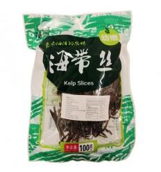 英厨海带丝 Kombu strips 100g