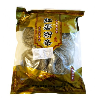英顺红薯粉条 Sweet potato thin noddles 400g