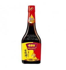味事达味极鲜酱油380ml soy-bean sauce 酿造酱油