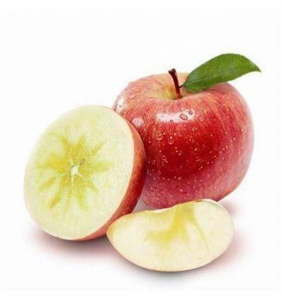 本地冰糖心富士苹果 Fuji Apple 2个约700g